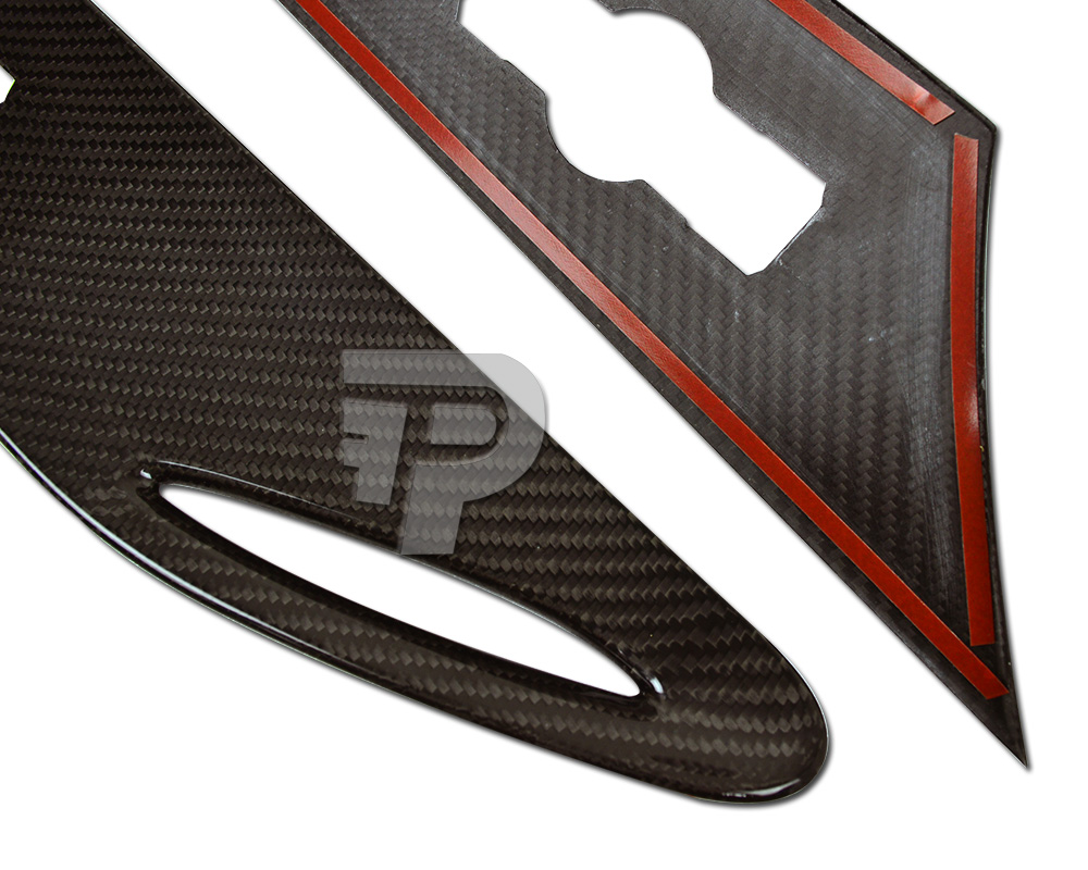 Carbon For Toyota Gt86 Zn6 Scion For Subaru Brz Fender
